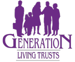 Generation Living Trusts Logo
