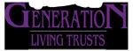 Generation Living Trusts Logo